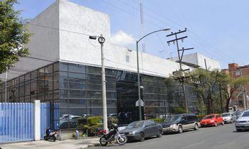 NEX-26474 - Edificio en Renta en Piedad Narvarte, CP 03000, Ciudad de México, con 6225 m2 de construcción.