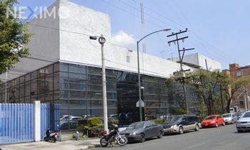 NEX-26474 - Edificio en Renta, con 6225 m2 de construcción en Piedad Narvarte, CP 03000, Ciudad de México.