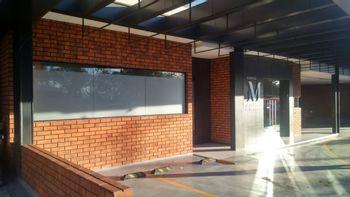 NEX-32436 - Oficina en Renta en Lomas Altas, CP 11950, Ciudad de México, con 1 medio baño, con 82 m2 de construcción.