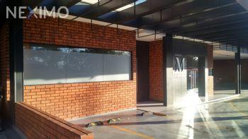 NEX-32436 - Oficina en Renta, con 1 medio baño, con 82 m2 de construcción en Lomas Altas, CP 11950, Ciudad de México.