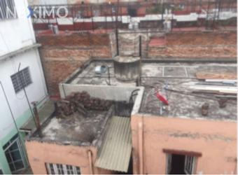 NEX-32726 - Terreno en Venta, con 49022 m2 de construcción en Roma Sur, CP 06760, Ciudad de México.