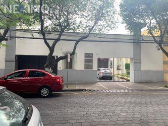 NEX-32817 - Terreno en Venta en La Concepción, CP 04020, Ciudad de México, con 1 recamara, con 1 baño, con 565 m2 de construcción.