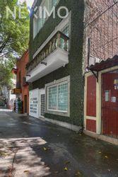 NEX-33430 - Edificio en Venta, con 8 baños, con 546 m2 de construcción en Roma Norte, CP 06700, Ciudad de México.