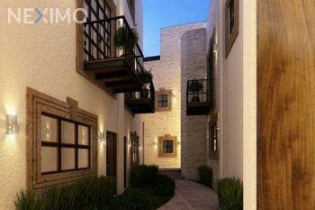 NEX-33579 - Casa en Venta, con 3 recamaras, con 3 baños, con 232 m2 de construcción en San Ángel, CP 01000, Ciudad de México.