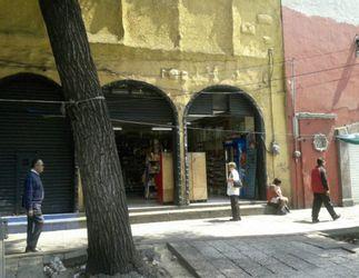 NEX-33583 - Local en Renta en Centro (Área 1), CP 06000, Ciudad de México, con 178 m2 de construcción.