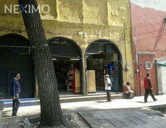 NEX-33583 - Local en Renta, con 178 m2 de construcción en Centro (Área 1), CP 06000, Ciudad de México.