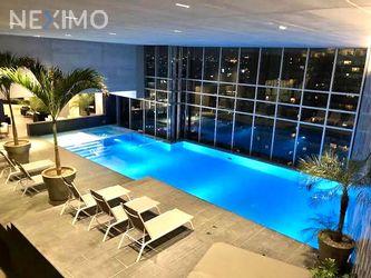NEX-35347 - Departamento en Venta, con 2 recamaras, con 2 baños, con 90 m2 de construcción en Xoco, CP 03330, Ciudad de México.