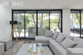 NEX-36635 - Departamento en Venta, con 2 recamaras, con 2 baños, con 1 medio baño, con 96 m2 de construcción en Piedad Narvarte, CP 03000, Ciudad de México.