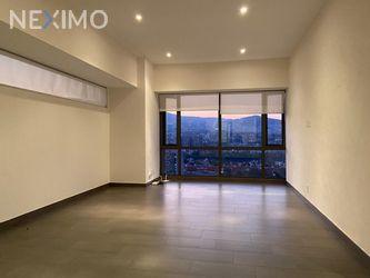 NEX-37005 - Departamento en Renta en Jardines del Pedregal, CP 01900, Ciudad de México, con 3 recamaras, con 3 baños, con 1 medio baño, con 138 m2 de construcción.