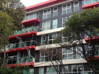 NEX-43798 - Departamento en Renta, con 2 recamaras, con 2 baños, con 79 m2 de construcción en Del Valle Norte, CP 03103, Ciudad de México.
