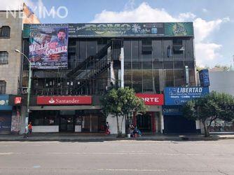 NEX-43955 - Edificio en Renta, con 3 medio baños, con 3900 m2 de construcción en Santa María la Ribera, CP 06400, Ciudad de México.