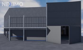 NEX-44003 - Local en Renta, con 573 m2 de construcción en Doctores, CP 06720, Ciudad de México.