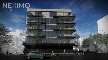 NEX-45398 - Departamento en Venta, con 2 recamaras, con 1 baño, con 64 m2 de construcción en Viaducto Piedad, CP 08200, Ciudad de México.