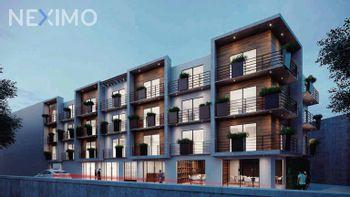 NEX-45425 - Departamento en Venta, con 3 recamaras, con 1 baño, con 62 m2 de construcción en Escandón I Sección, CP 11800, Ciudad de México.