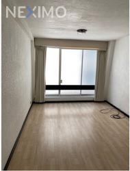 NEX-46032 - Departamento en Renta, con 2 recamaras, con 2 baños, con 85 m2 de construcción en Polanco I Sección, CP 11510, Ciudad de México.
