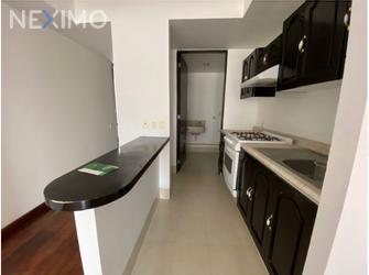 NEX-46039 - Departamento en Venta, con 2 recamaras, con 2 baños, con 60 m2 de construcción en Centro (Área 1), CP 06000, Ciudad de México.