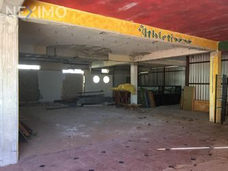 NEX-46416 - Terreno en Venta, con 762 m2 de construcción en Zona Hotelera, CP 77500, Quintana Roo.