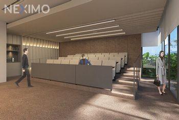 NEX-46423 - Oficina en Venta, con 2 medio baños, con 174 m2 de construcción en Jardines del Pedregal, CP 01900, Ciudad de México.
