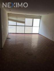 NEX-47006 - Departamento en Renta, con 3 recamaras, con 2 baños, con 110 m2 de construcción en San Miguel Chapultepec I Sección, CP 11850, Ciudad de México.