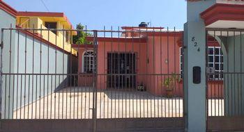 NEX-19069 - Casa en Venta en Benito Juárez Norte, CP 96576, Veracruz de Ignacio de la Llave, con 3 recamaras, con 3 baños, con 1 medio baño, con 160 m2 de construcción.