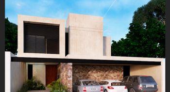 NEX-19057 - Casa en Venta en Temozón, CP 97740, Yucatán, con 4 recamaras, con 4 baños, con 1 medio baño, con 360 m2 de construcción.