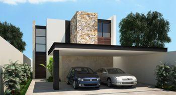 NEX-19466 - Casa en Venta en Cholul, CP 97305, Yucatán, con 4 recamaras, con 4 baños, con 1 medio baño, con 380 m2 de construcción.