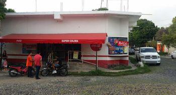 NEX-27851 - Local en Venta en Juan José Ríos, CP 28984, Colima, con 1 recamara, con 2 medio baños, con 269 m2 de construcción.