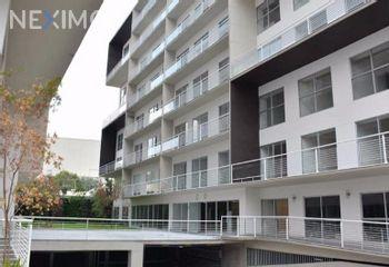 NEX-40165 - Departamento en Venta, con 2 recamaras, con 2 baños, con 90 m2 de construcción en Xoco, CP 03330, Ciudad de México.