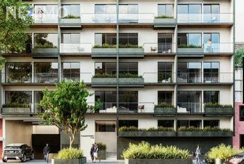 NEX-40185 - Departamento en Venta, con 2 recamaras, con 2 baños, con 65 m2 de construcción en Narvarte Poniente, CP 03020, Ciudad de México.