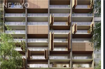 NEX-2990 - Departamento en Venta, con 2 recamaras, con 1 baño, con 1 medio baño, con 179 m2 de construcción en Polanco I Sección, CP 11510, Ciudad de México.