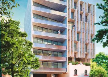 NEX-3017 - Departamento en Venta en San Pedro de los Pinos, CP 03800, Ciudad de México, con 2 recamaras, con 2 baños, con 94 m2 de construcción.
