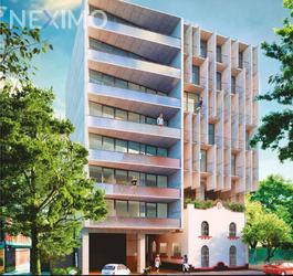 NEX-3017 - Departamento en Venta, con 2 recamaras, con 2 baños, con 94 m2 de construcción en San Pedro de los Pinos, CP 03800, Ciudad de México.