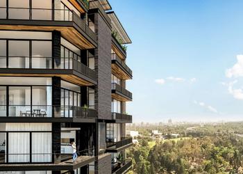 NEX-3018 - Departamento en Venta en Polanco III Sección, CP 11540, Ciudad de México, con 2 recamaras, con 2 baños, con 240 m2 de construcción.
