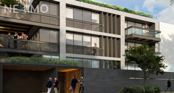 NEX-3060 - Departamento en Venta, con 2 recamaras, con 2 baños, con 1 medio baño, con 170 m2 de construcción en Polanco II Sección, CP 11530, Ciudad de México.