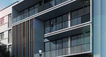NEX-3069 - Departamento en Venta en Roma Norte, CP 06700, Ciudad de México, con 2 recamaras, con 2 baños, con 194 m2 de construcción.