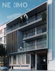 NEX-3069 - Departamento en Venta, con 2 recamaras, con 2 baños, con 194 m2 de construcción en Roma Norte, CP 06700, Ciudad de México.