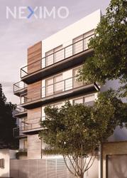 NEX-3079 - Departamento en Venta, con 2 recamaras, con 2 baños, con 123 m2 de construcción en Narvarte Oriente, CP 03023, Ciudad de México.