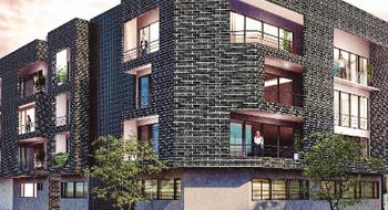 NEX-3115 - Departamento en Venta en Roma Norte, CP 06700, Ciudad de México, con 2 recamaras, con 3 baños, con 133 m2 de construcción.