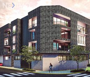 NEX-3115 - Departamento en Venta, con 2 recamaras, con 3 baños, con 133 m2 de construcción en Roma Norte, CP 06700, Ciudad de México.