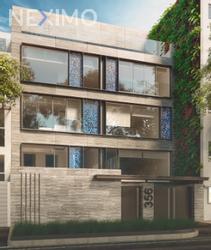 NEX-3161 - Departamento en Venta, con 2 recamaras, con 2 baños, con 153 m2 de construcción en Polanco III Sección, CP 11540, Ciudad de México.
