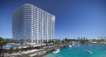 NEX-3889 - Departamento en Venta en Cancún (Internacional de Cancún), CP 77569, Quintana Roo, con 2 recamaras, con 3 baños, con 170 m2 de construcción.