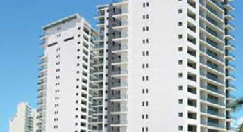 NEX-3891 - Departamento en Venta en Cancún (Internacional de Cancún), CP 77569, Quintana Roo, con 1 recamara, con 1 baño, con 114 m2 de construcción.