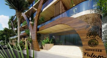 NEX-13479 - Departamento en Venta en Cobá, CP 77793, Quintana Roo, con 1 recamara, con 1 baño, con 40 m2 de construcción.