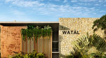 NEX-21060 - Departamento en Venta en Aldea Zama, CP 77760, Quintana Roo, con 2 recamaras, con 2 baños, con 103 m2 de construcción.