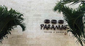 NEX-21112 - Departamento en Venta en Aldea Zama, CP 77760, Quintana Roo, con 2 recamaras, con 2 baños, con 96 m2 de construcción.