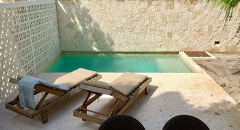 NEX-21124 - Departamento en Venta en La Veleta, CP 77760, Quintana Roo, con 2 recamaras, con 2 baños, con 1 medio baño, con 125 m2 de construcción.