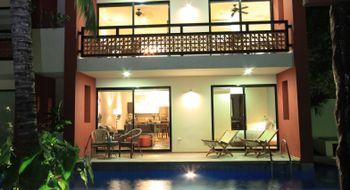 NEX-21138 - Departamento en Venta en Aldea Zama, CP 77760, Quintana Roo, con 2 recamaras, con 2 baños, con 96 m2 de construcción.