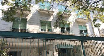 NEX-30789 - Departamento en Renta en Polanco IV Sección, CP 11550, Ciudad de México, con 2 recamaras, con 2 baños, con 77 m2 de construcción.