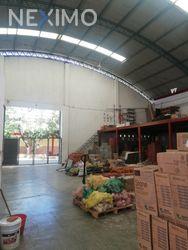 NEX-26028 - Bodega en Renta, con 2 recamaras, con 1 medio baño, con 370 m2 de construcción en Hacienda de México, CP 29038, Chiapas.