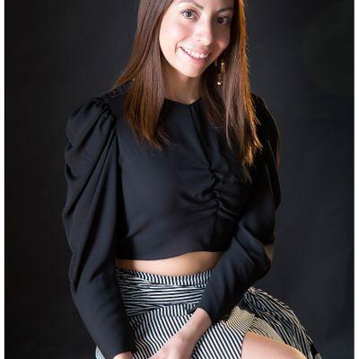 Diana Bolaños Santiago